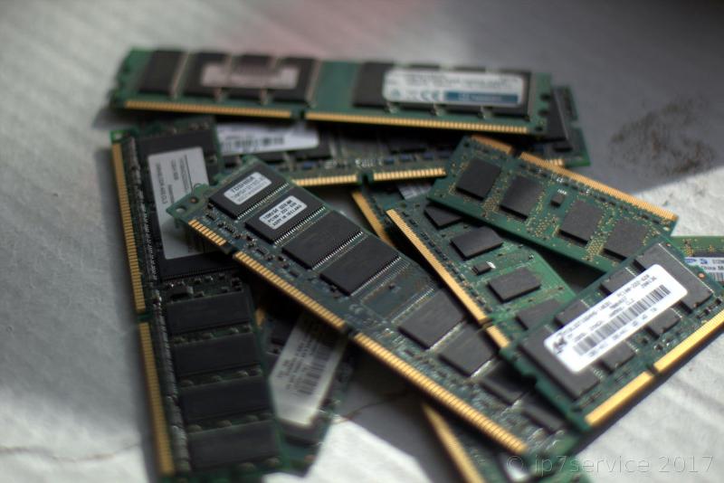 memory chips simms